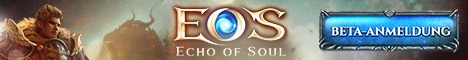 Browsergame Echo of Soul